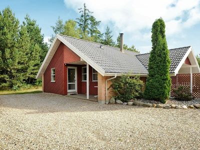 Photo for 5 star holiday home in Henne