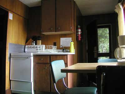 Lake Temagami Cottage Rentals - Cottage #2 - Southview