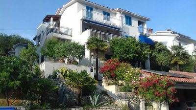 Photo for Holiday apartment Rabac for 1 - 2 persons - Holiday apartment