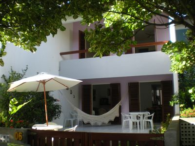 Photo for Duplex house in Tamandaré beach