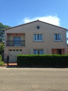 Photo for House near Canal du Midi and City of Carcassonne