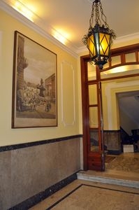 Photo for Prati San Pietro, large and welcoming apartment