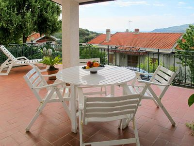Photo for Vacation home Casa Paolo  in Diano San Pietro, Liguria: Riviera Ponente - 4 persons, 2 bedrooms