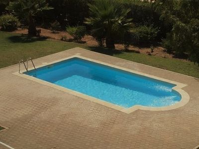 Photo for T3 near beach, with pool