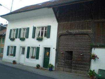 Bussigny-sur-Oron, Switzerland