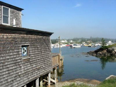 Photo for 1BR Cottage Vacation Rental in Corea, Maine