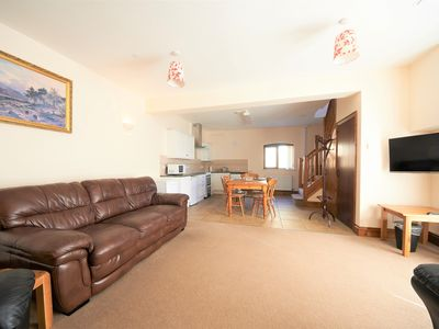 Photo for Granary @ The Victorian Barn, Relaxed, Rural, Self Catering Holidays with Pool.