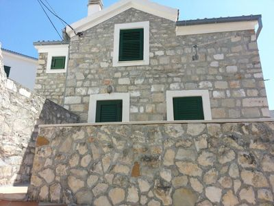 Photo for House in Medići (Omiš), capacity 6+1