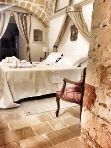 "Photo for Galatina exclusive apartment in ancient ""Scalfo"" Dimora"
