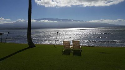 Photo for **BRAND NEW** REMODELED GROUND FLOOR OCEANFRONT!