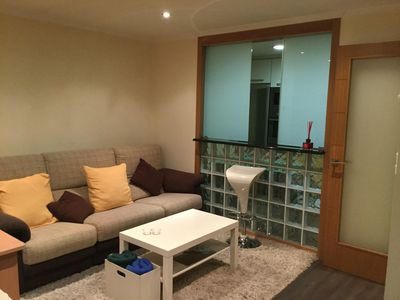 Photo for quiet apartment in the city center