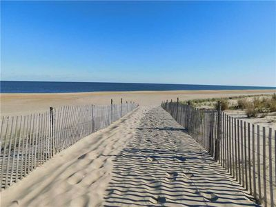 Photo for Ocean Front. Townhome. Great Views. Fenwick Island. 289A