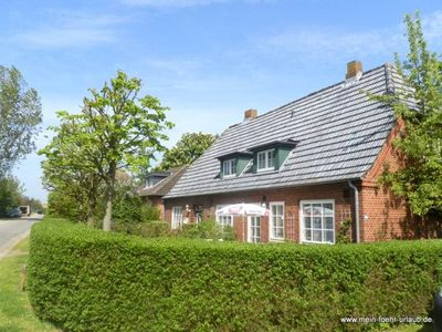 Photo for Apartment / app. for 4 guests with 60m² in Oldsum (105444)