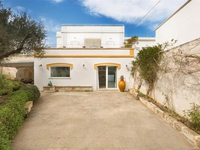 Photo for 851 Charming Loft in Santa Maria di Leuca
