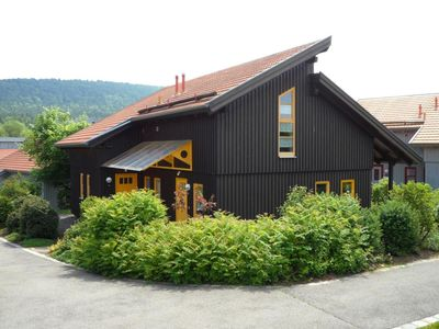 Photo for Holiday Waldmünchen Ta2 70sqm to 6 pers (6a) Wi-Fi and Erlebnisbadnutzung incl