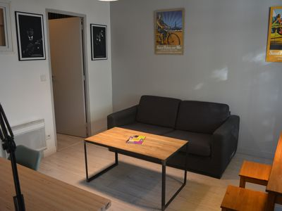 Photo for Nice apartment 2 to 4 people, old port La Rochelle