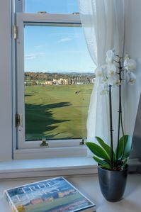 Photo for 2BR Apartment Vacation Rental in St Andrews, Scotland