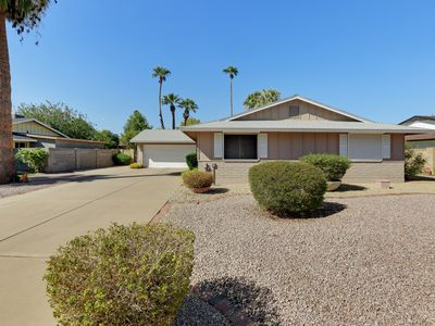 Photo for Beautiful Central Phoenix home near North Mountain