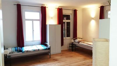 Photo for BW17 Three room apartment Metzingen with balcony
