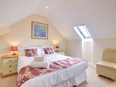 Photo for Kittiwake Cottage - Four Bedroom House, Sleeps 8