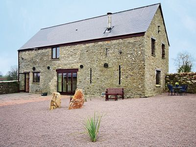 Photo for 2BR Cottage Vacation Rental in Coleford, Gloucestershire