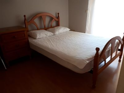 Photo for Spacious apartment to spend a few days estupendps holiday