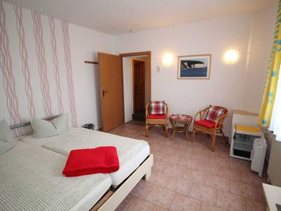 Photo for Double room 09 - Pension Lenz - Haus Bruno and Jesko