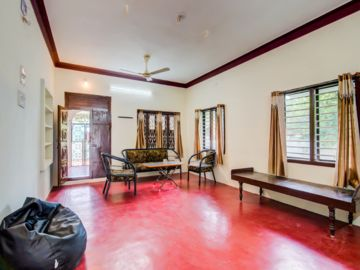 Pondicherry Airport (PNY) holiday homes: Houses & more | Bookabach