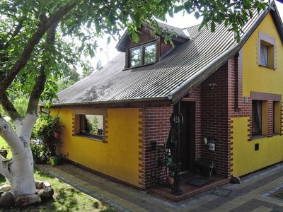 Photo for holiday home, Stepniczka  in Pommersche Seenplatte - 5 persons, 2 bedrooms
