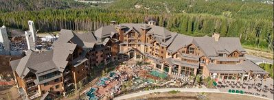 Photo for 4TH OF JULY WEEK: LUXURY RESIDENCE AT 5 STAR GRAND LODGE ON PEAK 7