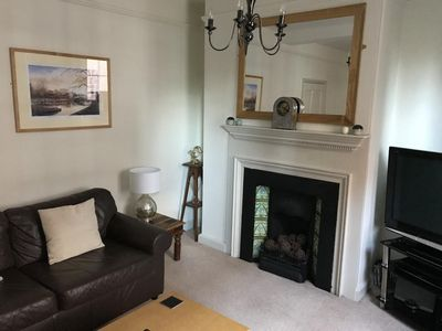 Photo for 7 Precentor's Court - Delightful 18th Century Town House