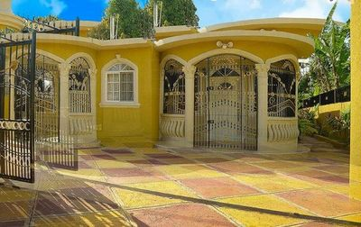 Photo for 2 Miles from the Beach ~ Close to Everything ~ Enjoy all of Negril Beach