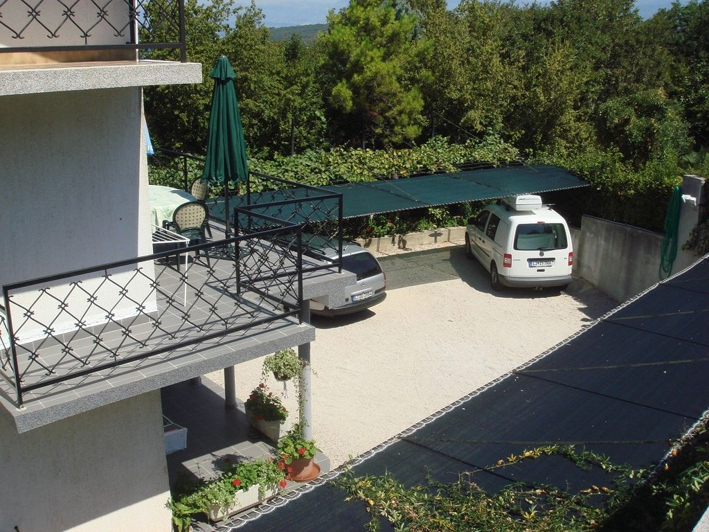 apartments 80 meters from the beach with homeaway njivice