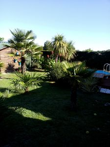 Photo for POND HOLIDAY HOUSE ARCACHON TEICH