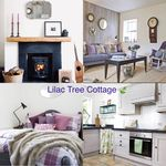 Delightful Lilac Tree Cottage