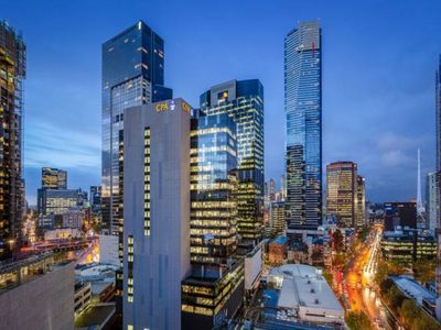 Photo for Cityviews 3 Bedroom - Near Eureka Tower
