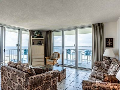 Photo for Stunning Views and Great Rates ~ Close to Beach and Awesome Area Attractions!