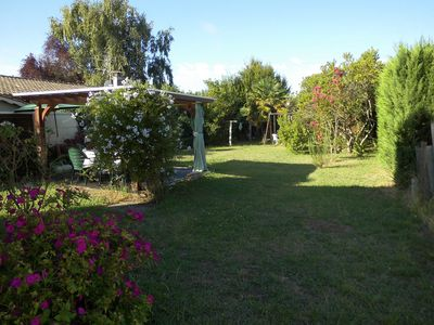 Photo for HOLIDAY RENTALS HOUSE / VILLA - LA TESTE-DE-BUCH (33260)