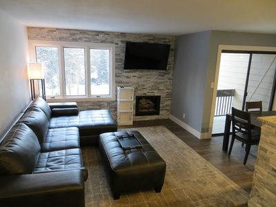 Photo for Brand New Renovation Walking Distance to Downtown and Quicksilver Ski Lift