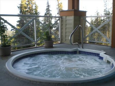 Common Hot Tub