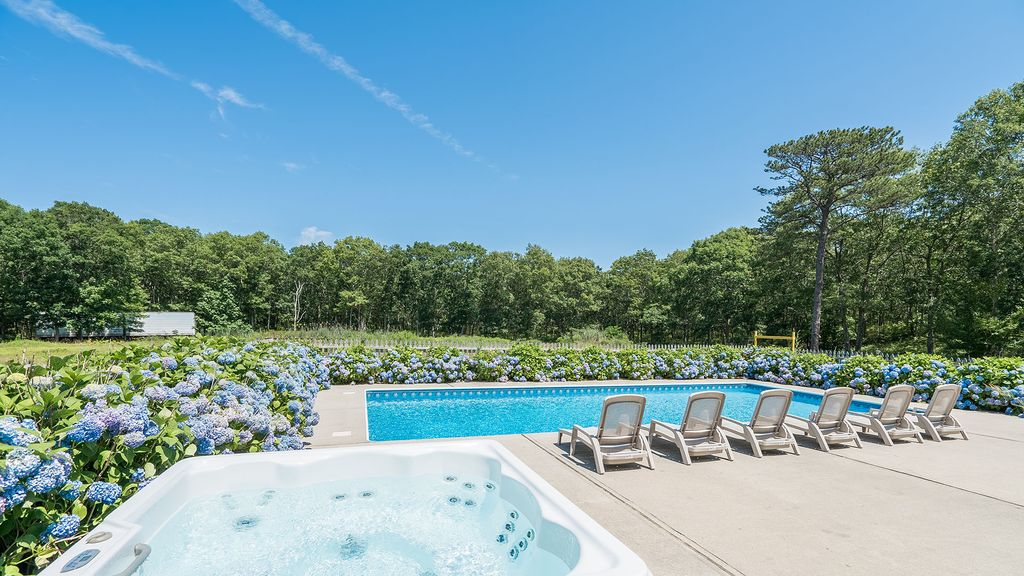 A Paradise For Active Vacationers Southampton Hamptons New York Rentals
