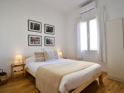 Photo for ALASKA 3. Apartment in the heart of Palma to enjoy at any time of the year.