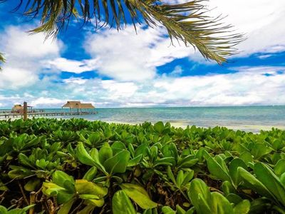 Photo for Beautiful Suite Mexican beach front