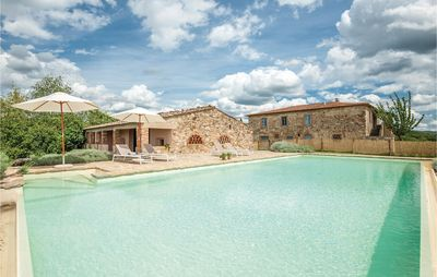Photo for 4 bedroom accommodation in Castellina Chianti SI