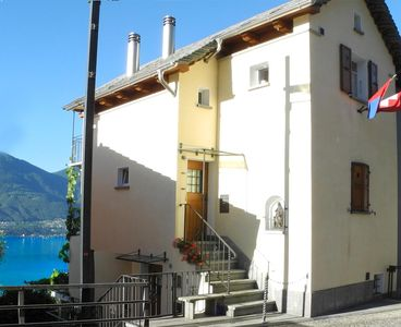 "Photo for The beautiful 3 bedroom apartment is located on the upper floor of the ""Santa Barbara Hau"