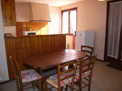 Photo for Vacation home Closeries in Lacanau - Lac - 5 persons, 3 bedrooms