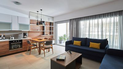 Photo for Thalita Suites | In the heart of Heraklion City