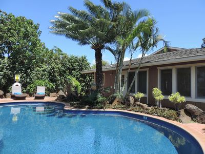 Photo for Newly Remodeled! Premier Destination in Poipu! With a pool!