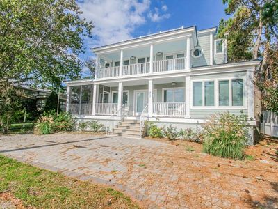 Photo for B217C: 11BR/11BA Home in Downtown Bethany Beach - Sleeps 22 -Walk to the Beach