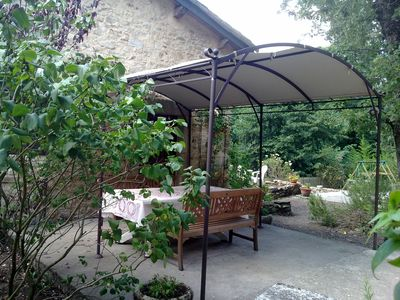 Photo for Charming cottage *** near Carcassonne